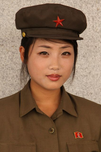 North Korea Is Training An Army Of Sexy Spies To Infiltrate The West korea1