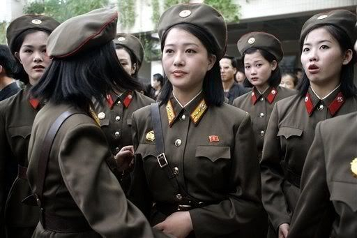 North Korea Is Training An Army Of Sexy Spies To Infiltrate The West korea7