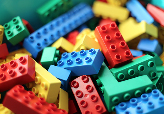 You Can Now Get Paid £27,000 A Year To Play With LEGO lego web