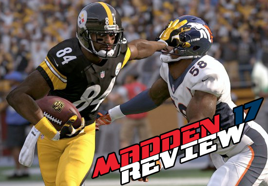 Madden 17: Its In The Game Has Never Been Truer madden1