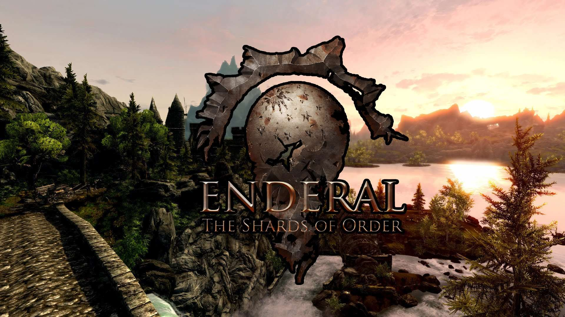 Skyrims Breathtaking Total Conversion Mod, Enderal, Is Now Available maxresdefault 1 11