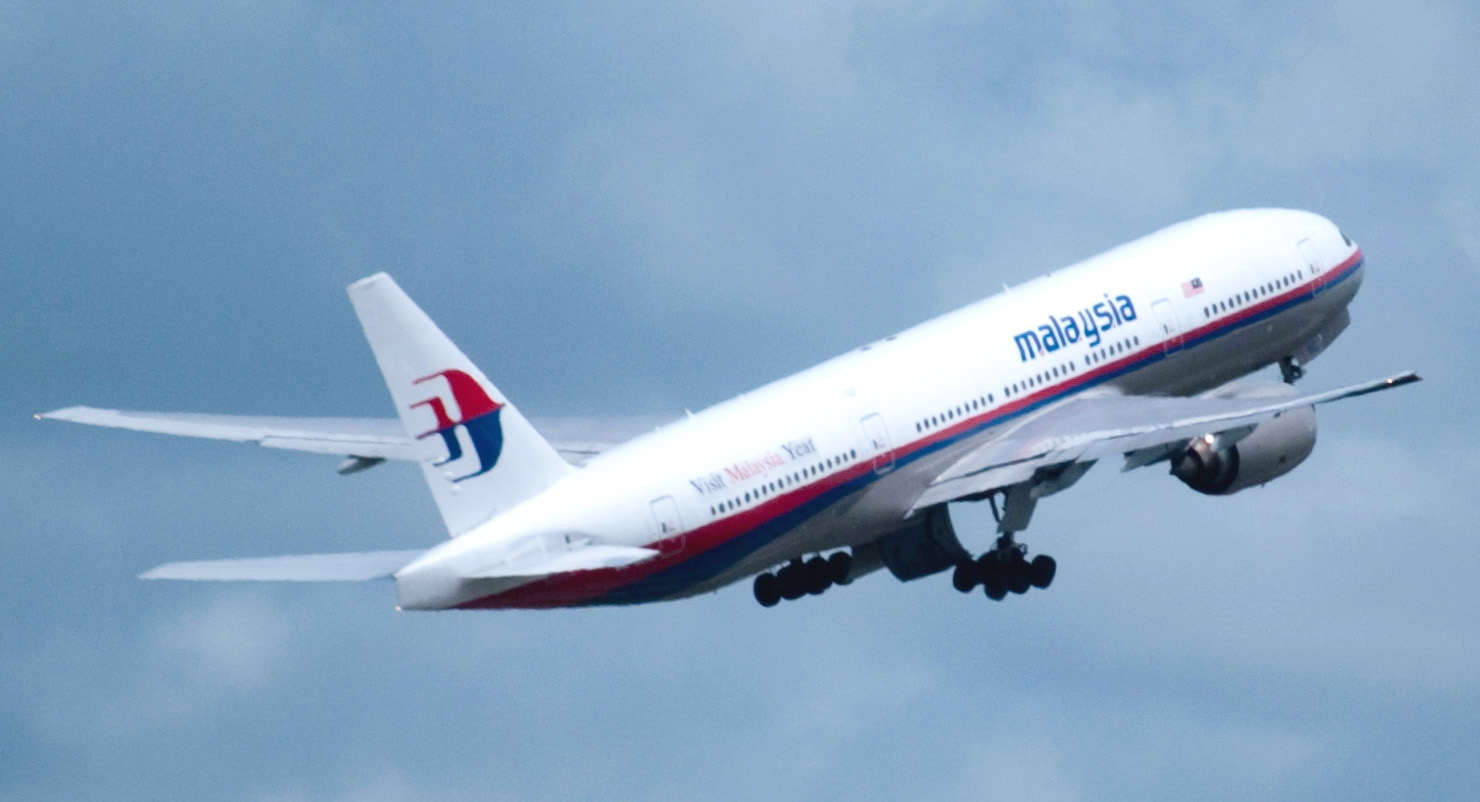 Crash Expert Has Evidence Of Horrifying Theory About MH370 mh37066