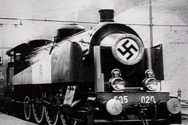 Were About To Find Out If Nazi Gold Train Actually Exists nazi gold train allegedly found in poland