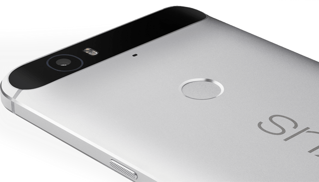 Android 7.0 Nougat Begins Rolling Out To Nexus Devices nexus 6p 1x 640x366