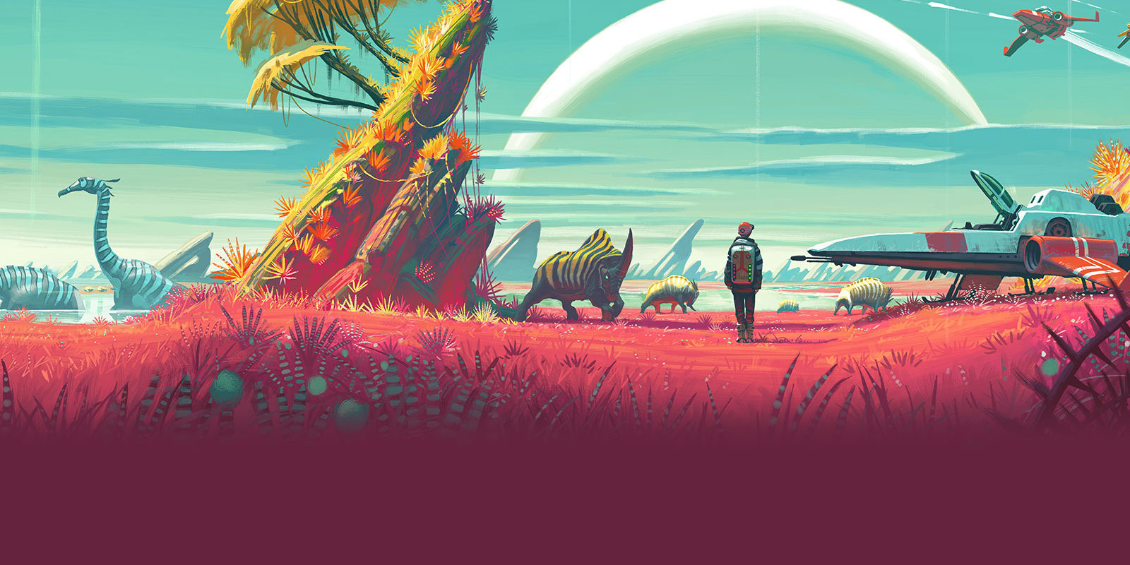 We Need To Talk About Videogame Pre Orders no mans sky large hero 02 ps4 eu 16jun15