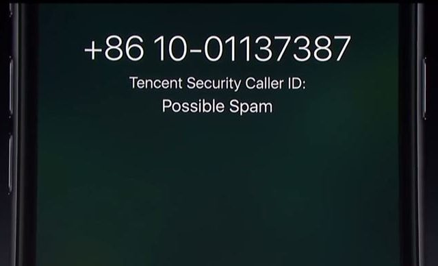 Heres How iOS 10 Is Going To Change Your iPhone nuisance caller 640x388