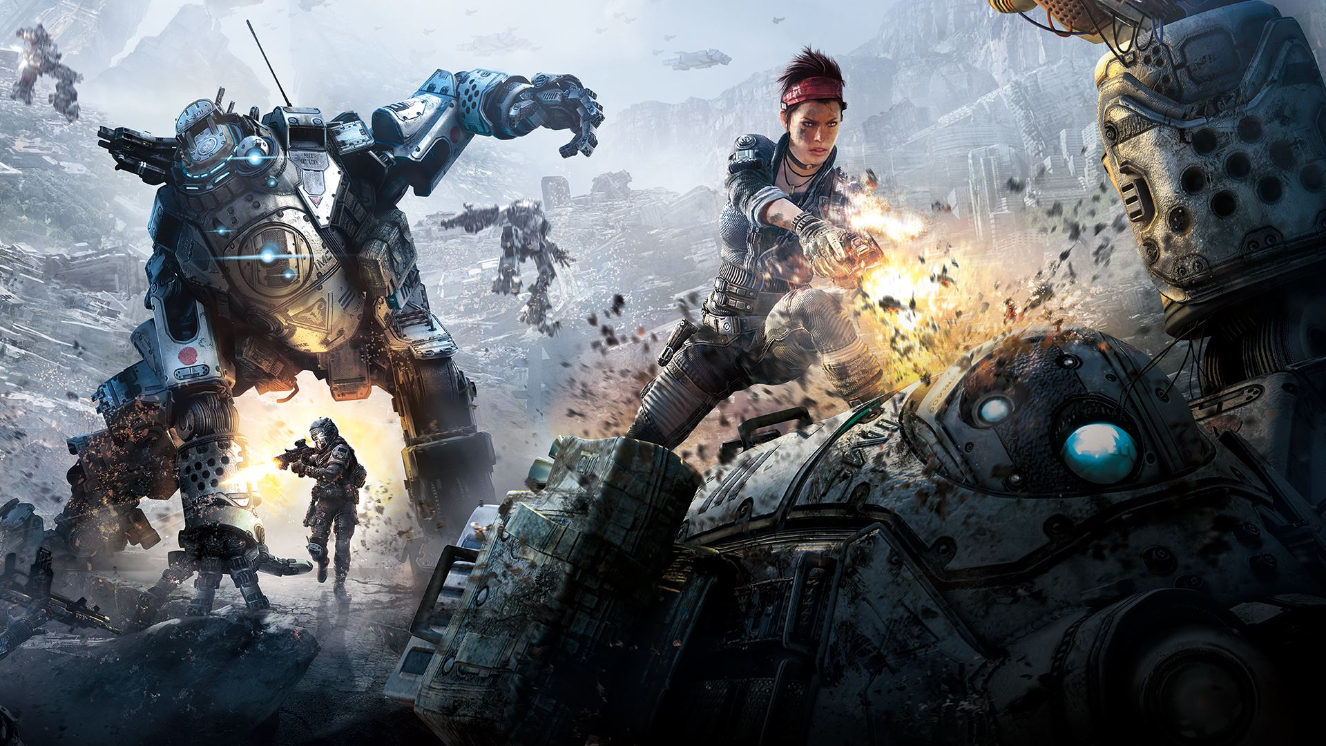 Titanfall 2 To Receive Big Changes Following Negative Fan Reception ogqtpqeys42x4tsvzcm6