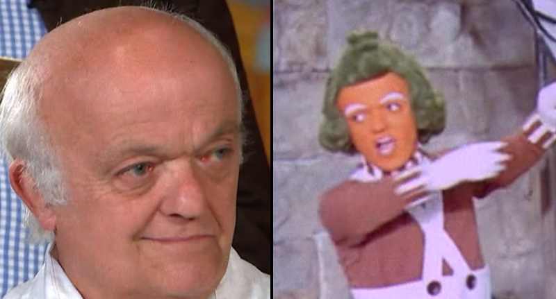 Heres What The Children From Willy Wonka Look Like Now oompa 1