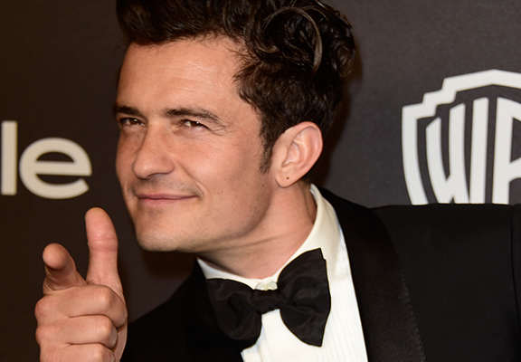 Orlando Bloom Breaks His Silence On Those Naked Photos orlando bloom WEB