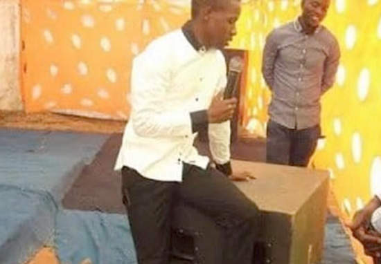 Woman Dies Following Pastors F*cked Up Miracle Attempt pastor1