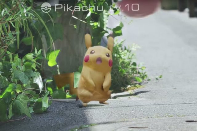 This Country Just Became The First To Ban Pokémon GO pokemon go 1 640x426