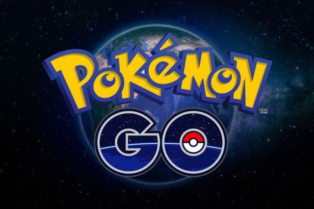 Mum And Two Kids Find Bodies In Sea While Playing Pokemon GO pokemon go logo 640x426