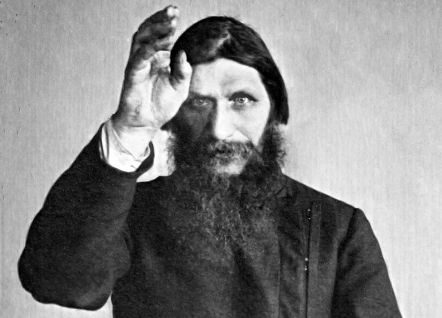 This Is The Crazy Reason Most Films Have To Say Theyre Fictional rasputin wikimedia