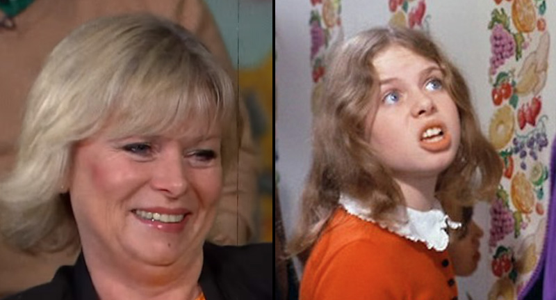 Heres What The Children From Willy Wonka Look Like Now salt 1