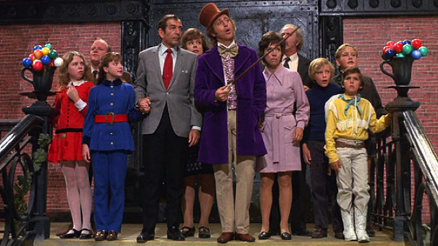 Heres What The Children From Willy Wonka Look Like Now set willywonka chocolatefactory
