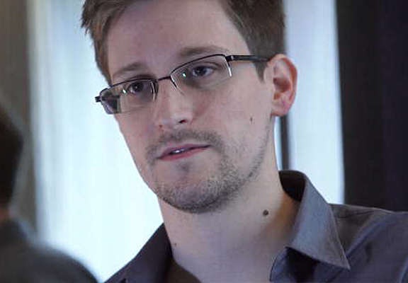 Edward Snowden's Latest Cryptic Tweet Leaves The Internet Baffled