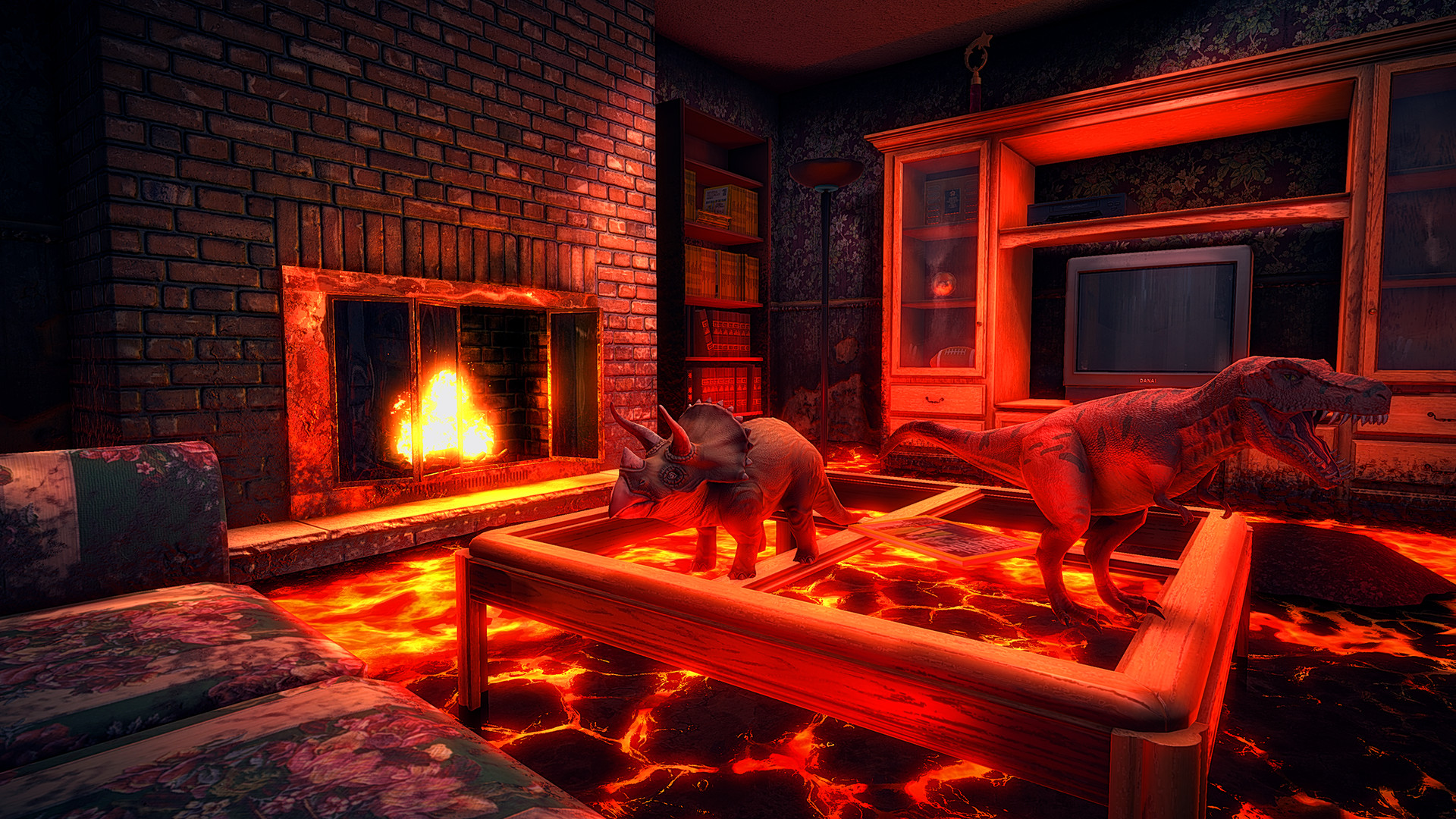 The Floor Is Lava Is Now A Videogame, And It Looks Awesome ss b93f5638d9d3cd63959782c7152d1e2864bb045a.1920x1080
