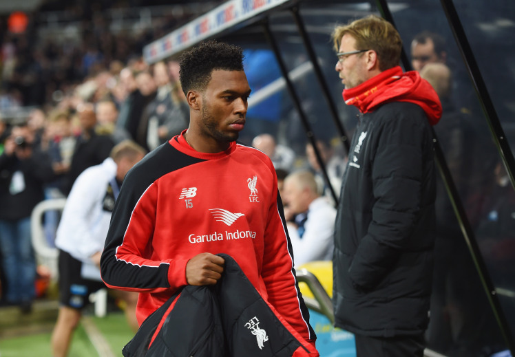 Key Liverpool Man Injured, Now Doubtful For Arsenal Clash studg