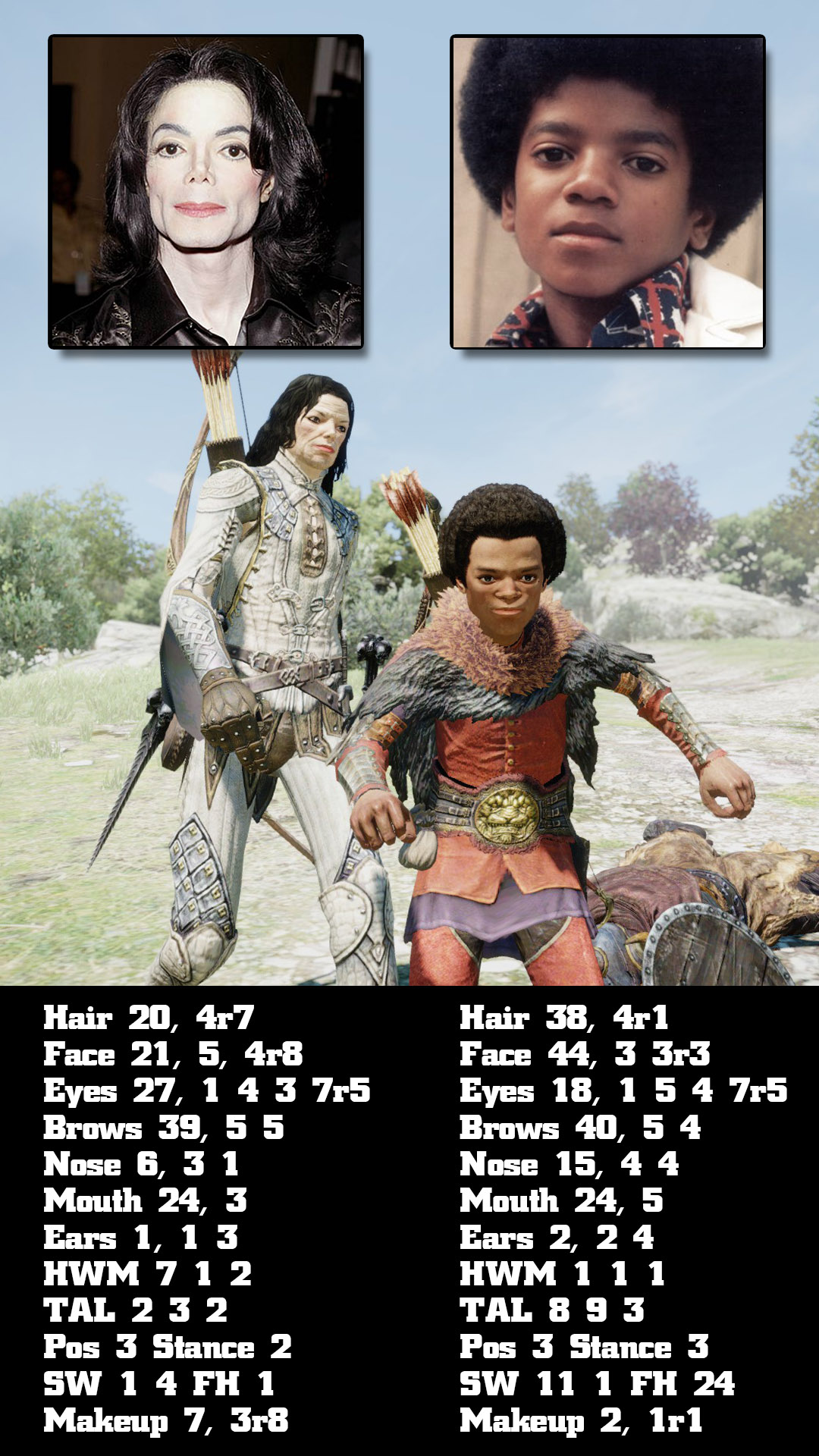 These Dragons Dogma Character Creation Formulas Are Incredible suPFe2A