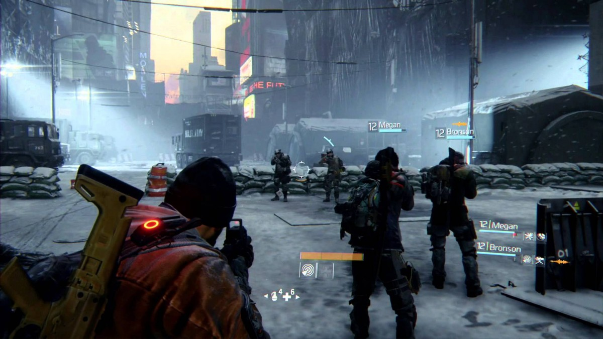 The Division DLC Delayed By Ubisoft For A Pretty Good Reason the division beta3 1200x675