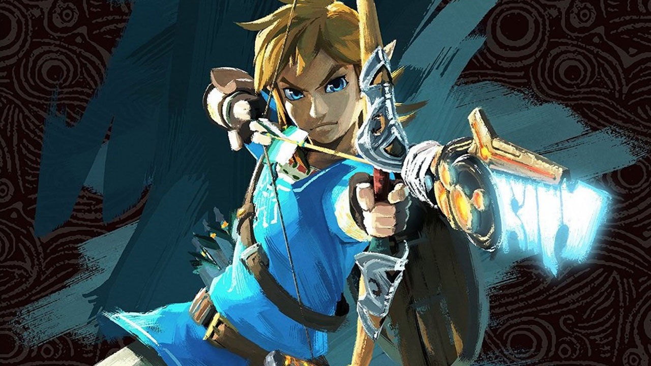 Zelda: Breath Of The Wild Highlights Some Awesome Weapons In New Trailer the legend of zelda breath of the wild1