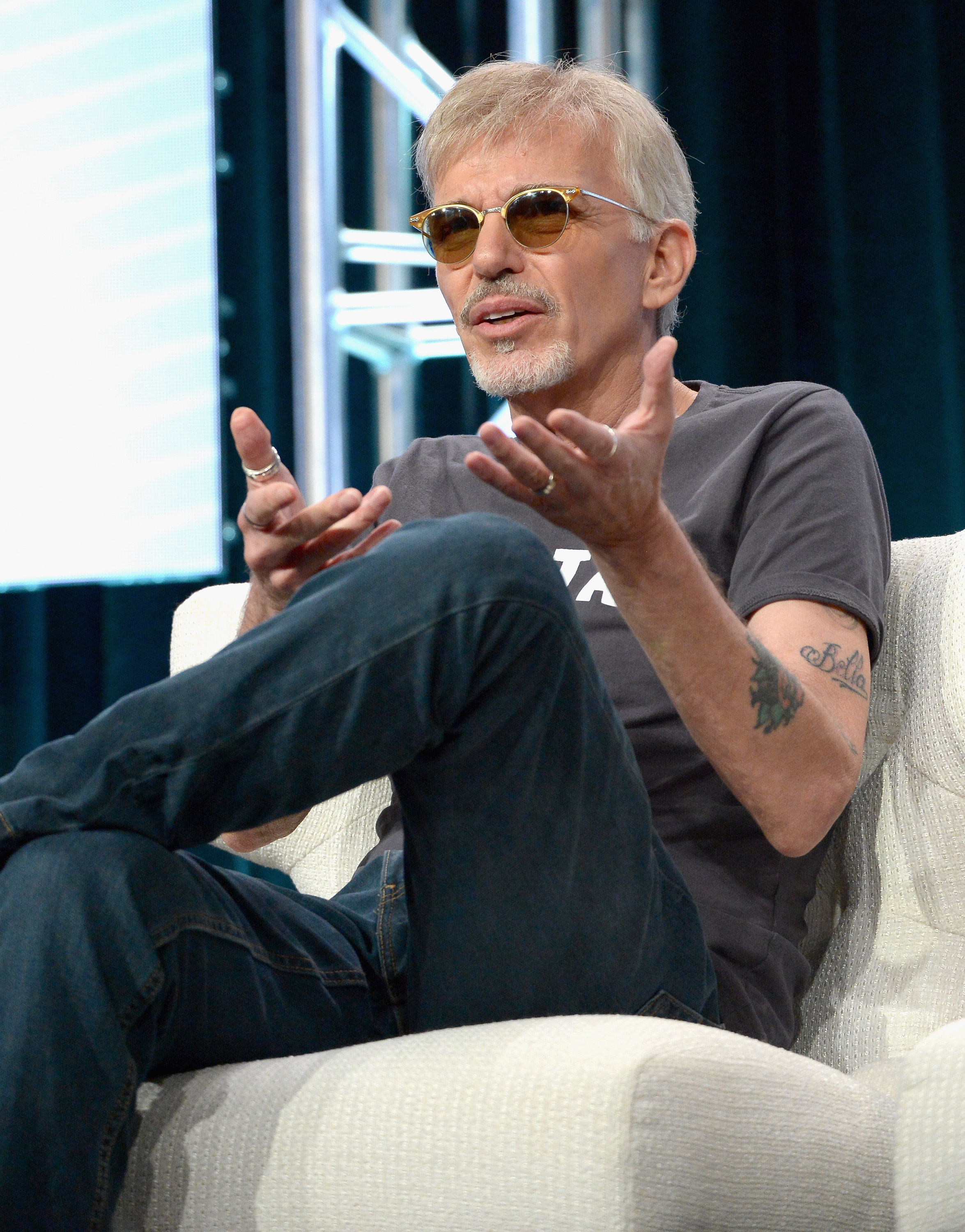 Billy Bob Thornton Responds To Amber Heard Affair Accusations thornton1