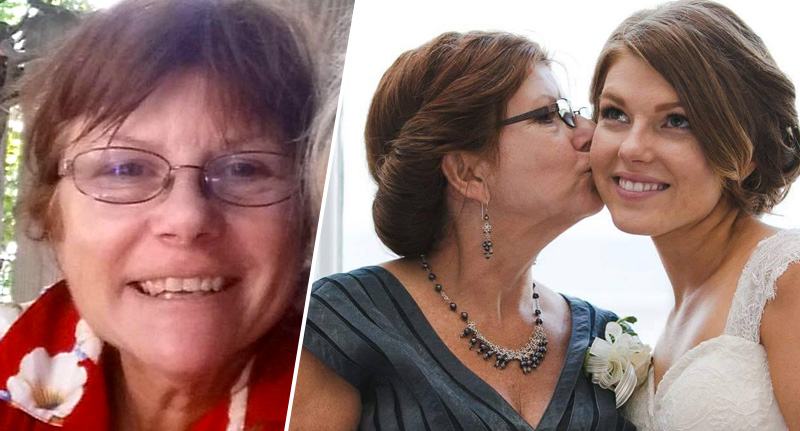 Woman Dies While Completing Bucket List Challenge tina werner fb