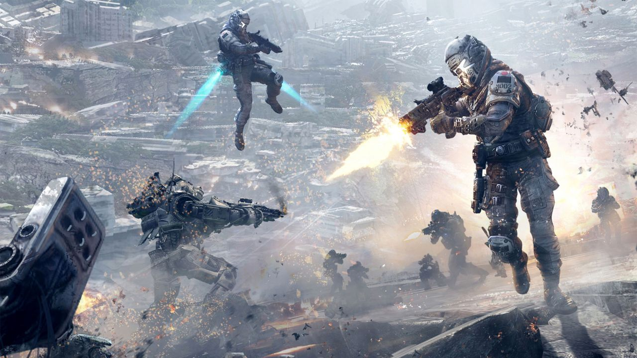Titanfall 2 To Receive Big Changes Following Negative Fan Reception titanfall.0.0