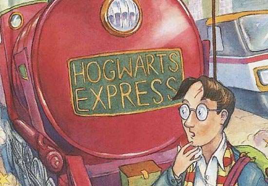 This Typo In First Harry Potter Book Could Earn You A Fortune typo1