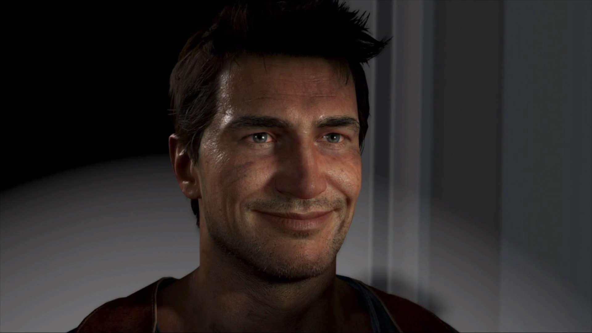 Uncharted 4 Director On The Fate Of Nathan Drake uncharted 4 drake smile.0