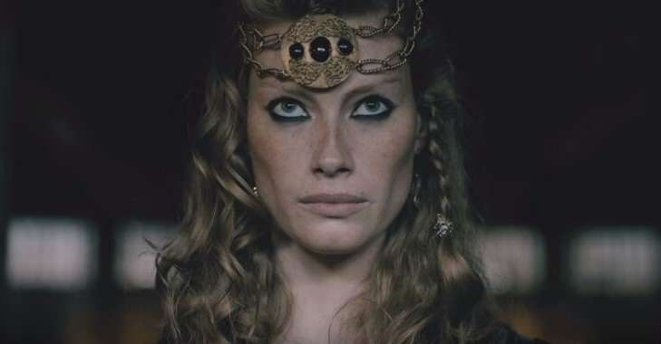 Latest Trailer Proves Vikings May Be Most Exciting Show Of Summer vikings 2
