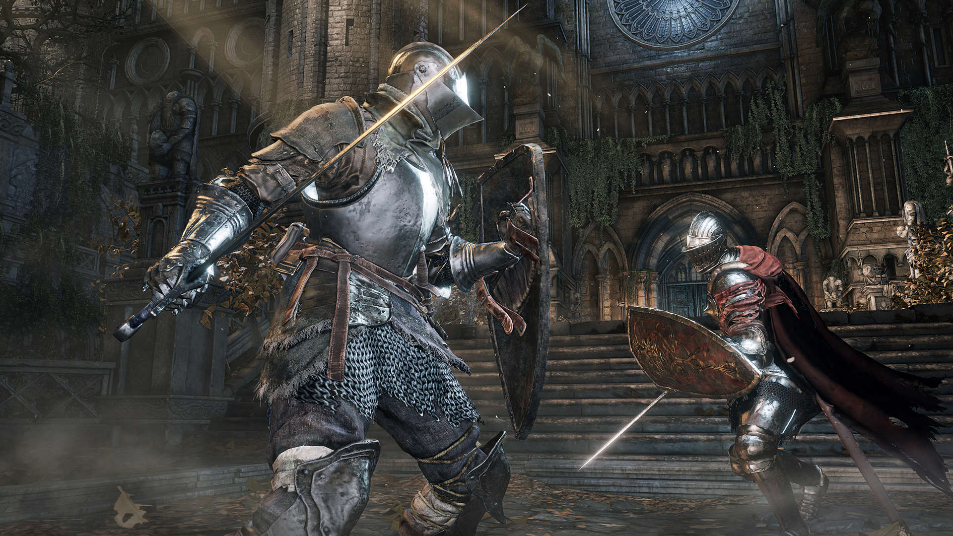 Guy Beats All Dark Souls 3 Bosses Without Taking A Hit wbcvk9x71qeujtxqdgdg