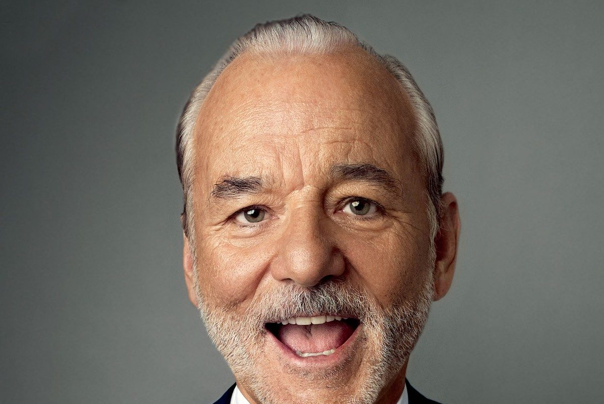 10 times bill murray was the coolest person alive