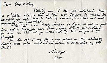 Secret Steve Irwin Letter From Beyond The Grave Has Been Discovered 1