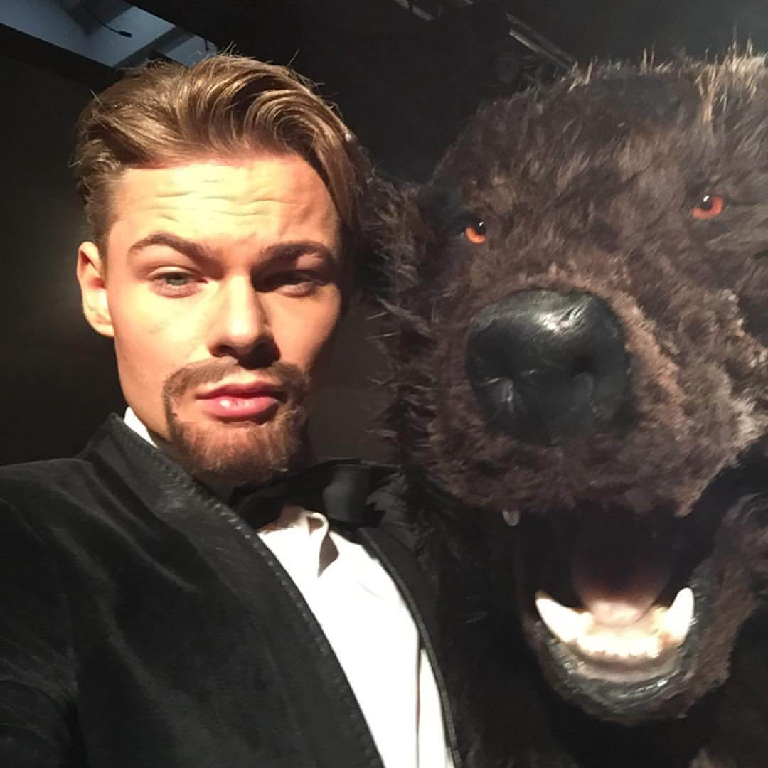 This Leonardo DiCaprio Lookalike Claims Hes Hotter Than Real Leo 12783788 910608522386695 792217674194676419 o