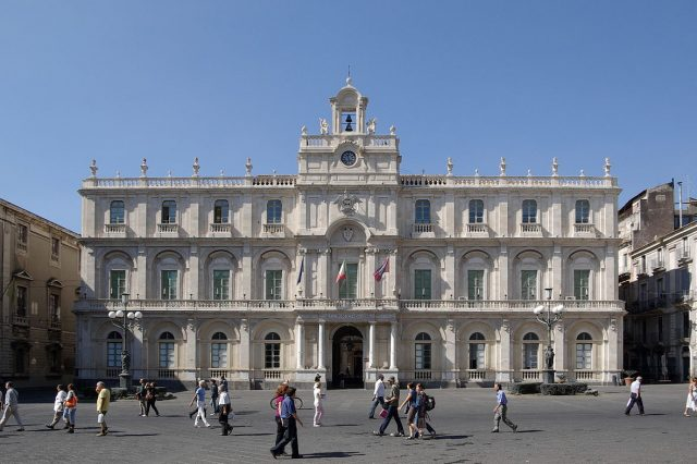 Turns Out That Public Masturbation Is Legal In Italy 1280px Catania BW 2012 10 06 11 26 20 640x426