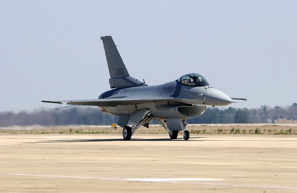 How F 16 Fighter Pilot Tried To Stop 9/11 By Sacrificing Her Own Life 14709 an f 16 fighting falcon on a runway pv