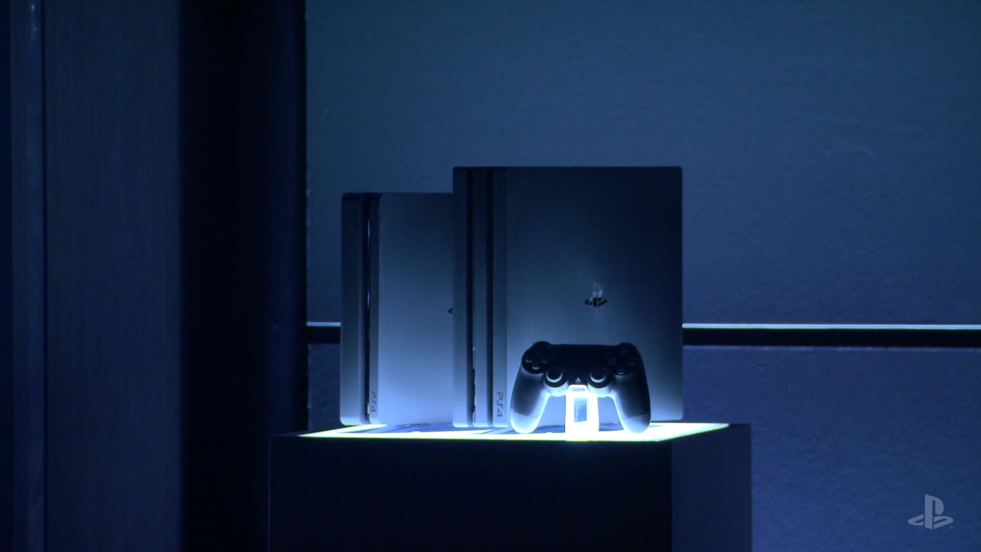PlayStation President Reveals Why PS4 Pro Doesnt Have 4k Blu Ray Player 2016 09 08 054340