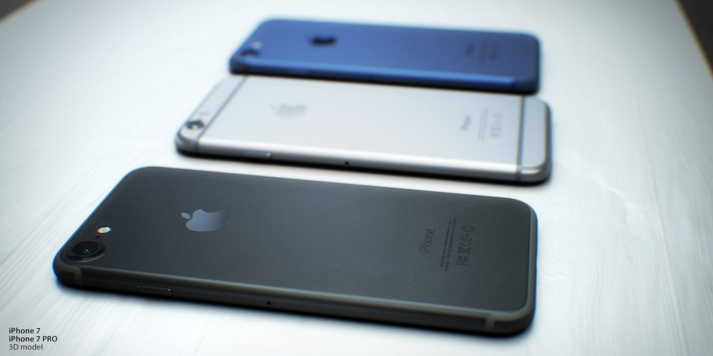 New Leaked Images Reveal What iPhone 7 Might Look Like 27902152842 95c4a8dc5c b