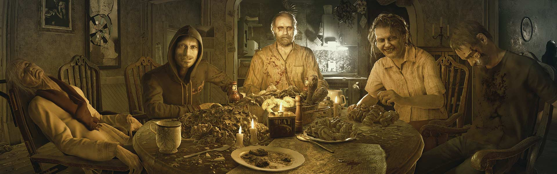 Resident Evil 7 Gets Huge News And Creepy New Trailer 29679481445 a1652cafaf o
