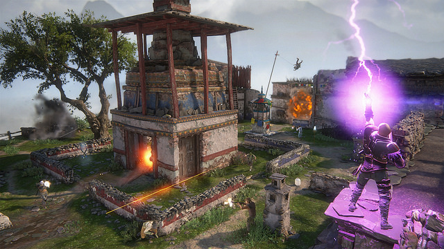 Uncharted 4s Latest Free DLC Brings New Maps And Modes 29799502265 47c578e0e2 z