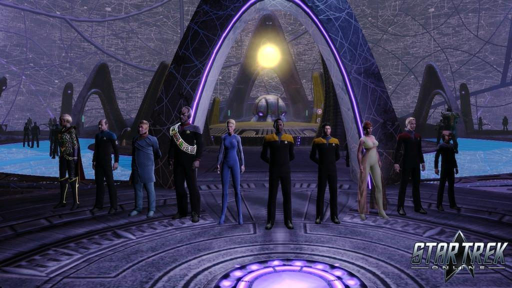 Free Star Trek Online MMO Coming To Consoles, Check It Out 3125474 3061699 6