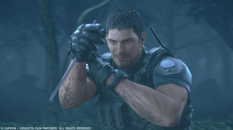 Resident Evil: Vendetta Will Feature Classic Characters, Images Confirm 3129999 jmkj2v1