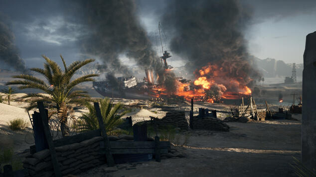Battlefield 1 Reveals All Modes And Maps, Including War Pigeons 3132254 4