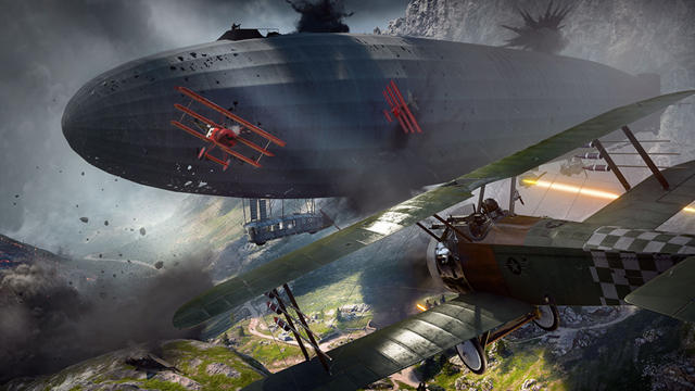 Battlefield 1 Reveals All Modes And Maps, Including War Pigeons 3132258 8