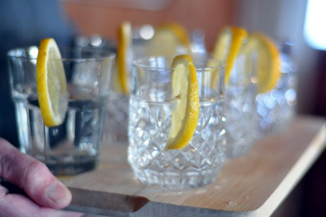 If You Love Gin And Tonic Youre Probably A Psychopath, Study Finds 4431803308 5807271a5a b 640x426