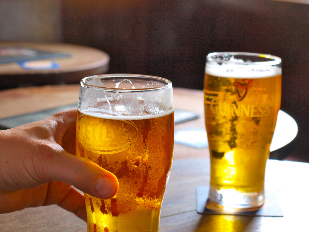Heres How Much Money Youll Spend In The Pub During Your Lifetime 4922320119 4c79d079c3 b