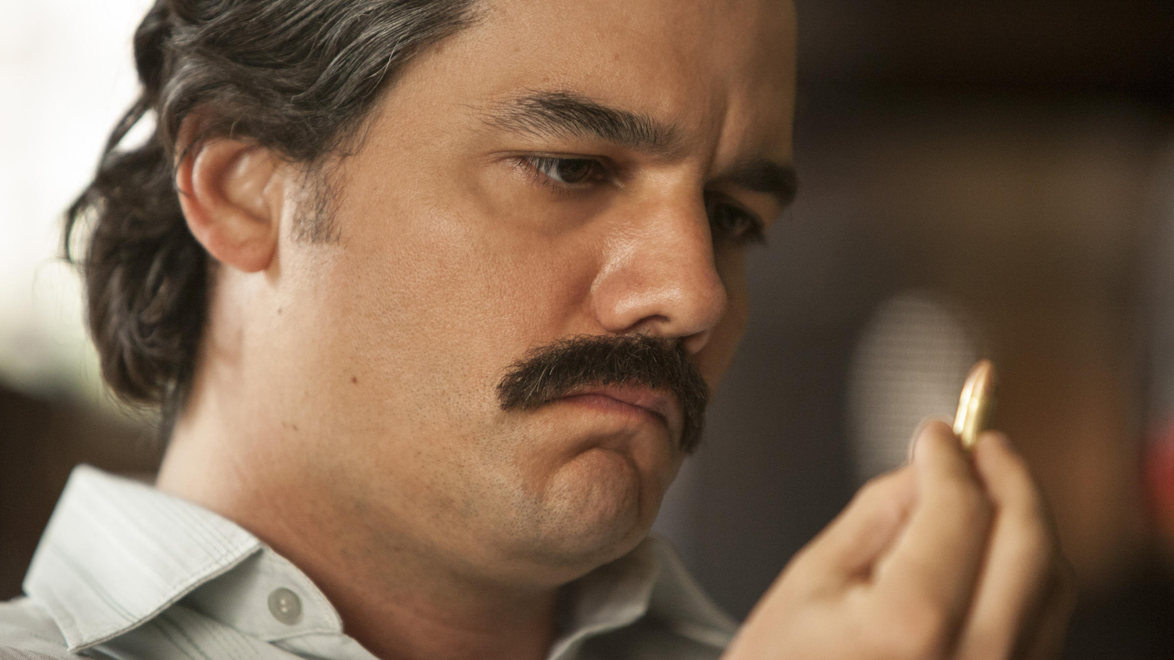 Pablo Escobars Son Has Found A Lot Of Mistakes In Narcos 492235940