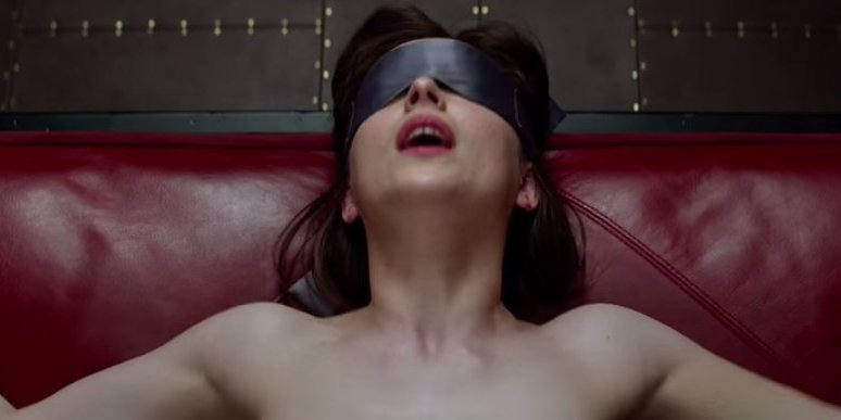 Theres Going To Be Yet Another Fifty Shades Of Grey Book 50 shades of grey 4