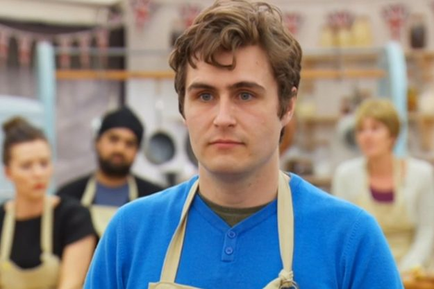 Someone Accidentally Baked A Penis On Great British Bake Off 726708 tom star baker 58d9fcf8d874c0b38f50f509c56e5beb